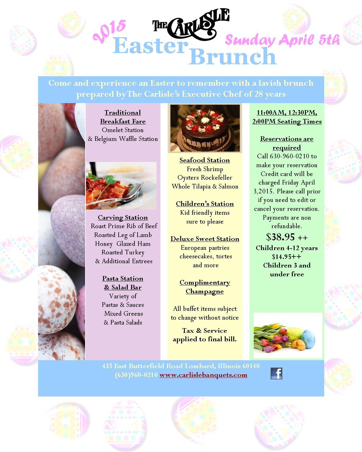 Webpage Easter 2015 USE THIS ONE!!!