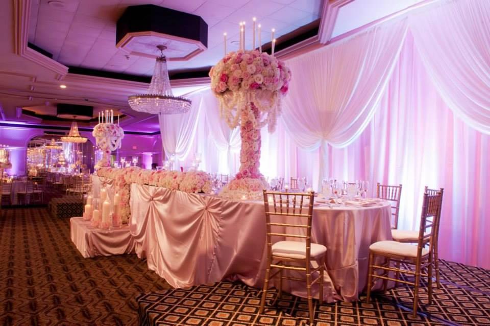 Wedding Ballroom 09