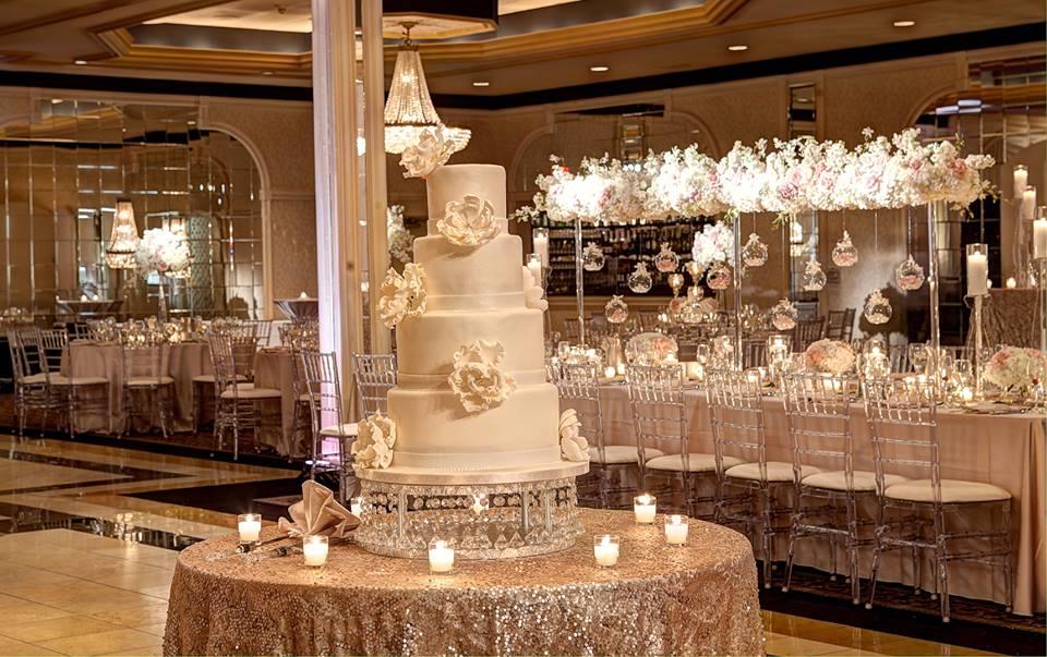 Wedding Ballroom 08