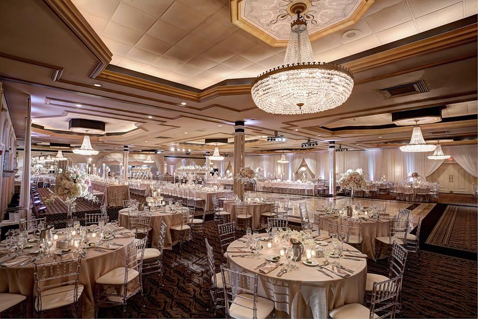 Wedding Ballroom 07