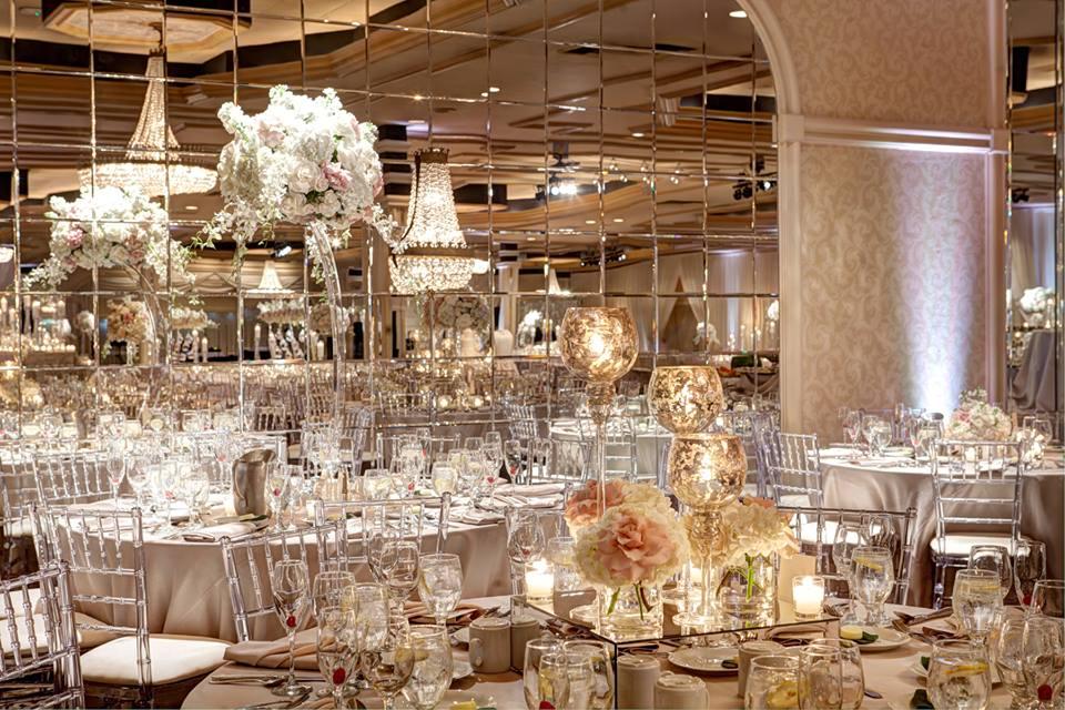 Wedding Ballroom 06