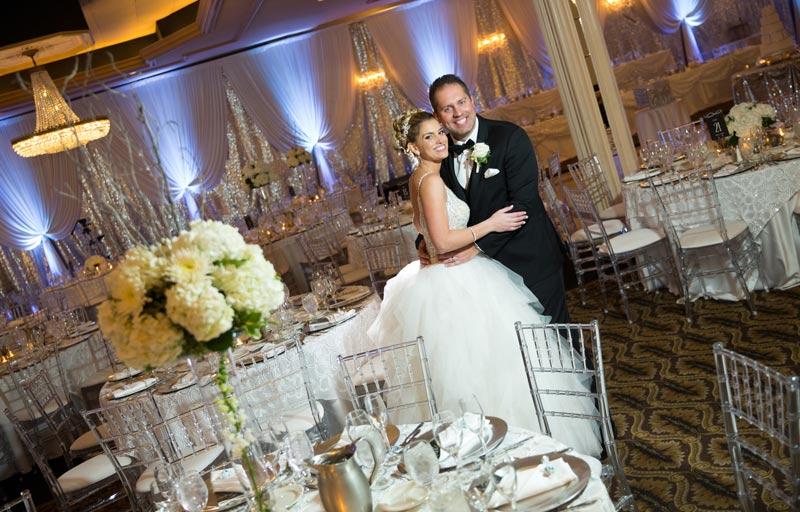Carlisle Wedding Banquets